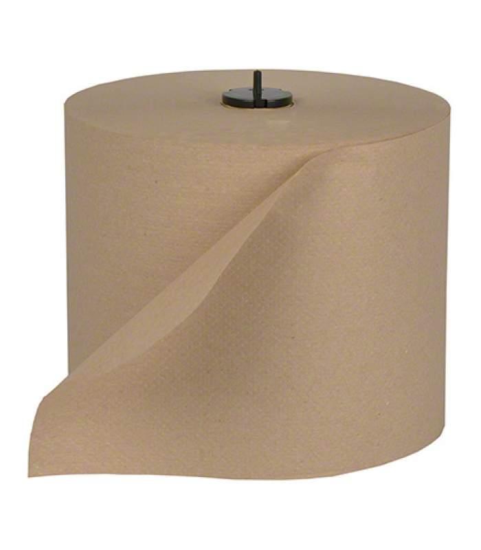 Tork® papierové utierky do vodeodolného zásobníka, v kotúči (W6)