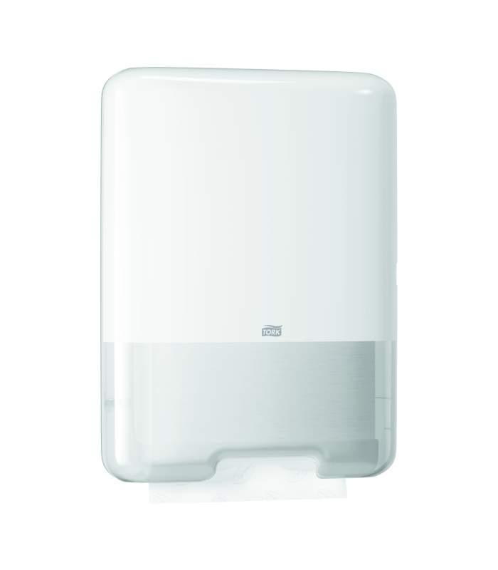 Elevation zásobník na papierové utierky ZZ/C biely