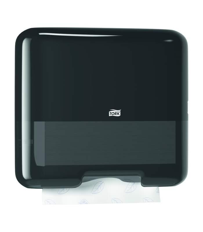 Elevation zásobník na papierové utierky ZZ/C - Mini čierny