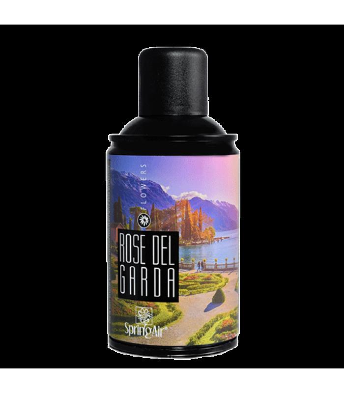 SPRING AIR náplň do osviežovača Rose del garda 250ml (spray)
