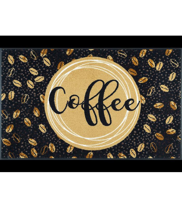 Kleen-tex rohož Coffee 75x120cm