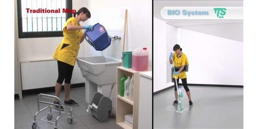 TTS-Bio System