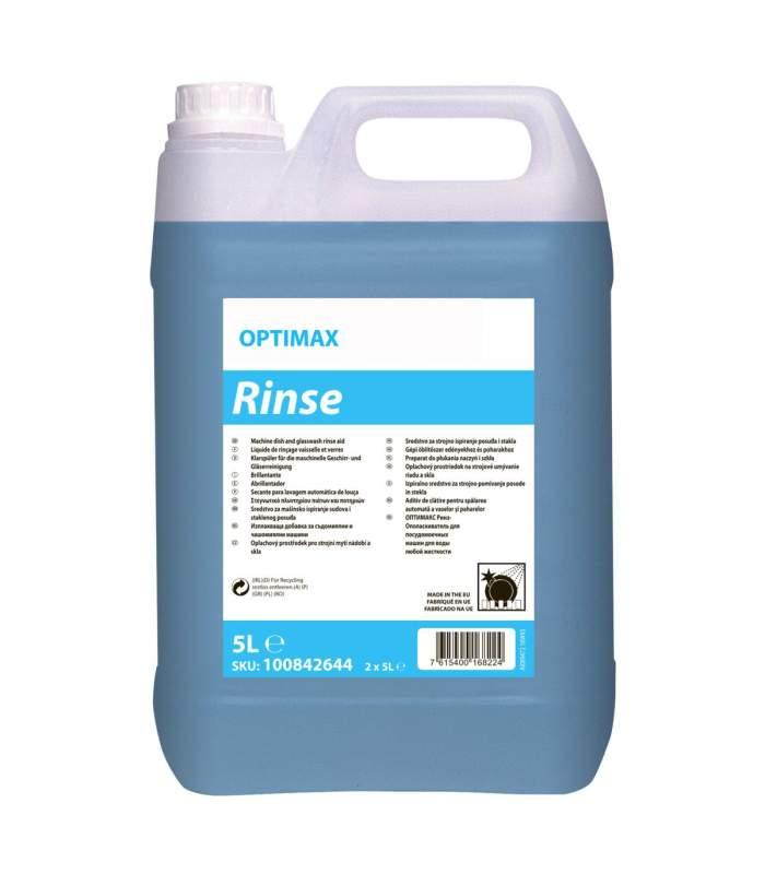 Optimax Rinse 5L
