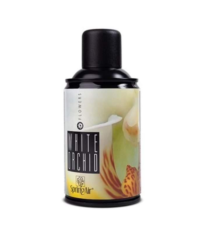 SPRING AIR náplň do osviežovača White orchid 250ml (spray)